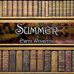 Summer Audiobook