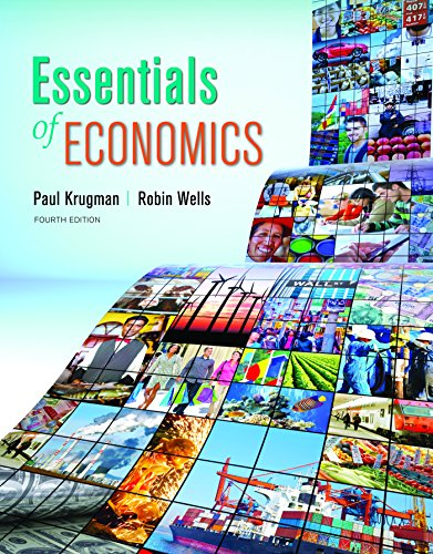 Essentials of Economics (10th Edition) by Karen Gebhardt and Bradley [PDF]