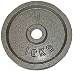 Strength Shop Cast Iron Olympic Plate...