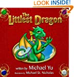 Children's Ebooks: The Littlest Drago...