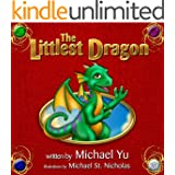 Children's Picture Books: The Littlest Dragon ( A Children's Bedtime Picture Book About Kindness and Bullying)