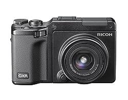 RICOH GXR カメラユニットRICOH LENS S10 24-72mm F2.5-4.4 VC