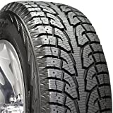 Hankook iPike RW11 Eco-Friendly Winter Tire - 225/75R16  104T