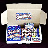 Nestle Smarties Treat Box - Birthday, Thank you Gift Idea - By Moreton Gifts