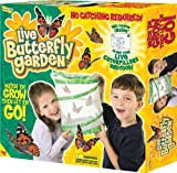Best Sellers in Toys #7: Insect Lore Live Butterfly Garden