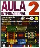 Aula internacional 2 (Ele - Texto Español)