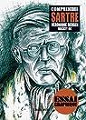 Comprendre Sartre: Guide graphique par Bergen
