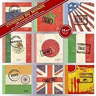 Coffret 9 Mini Livres Cuisine Du Monde Hachette Babelio
