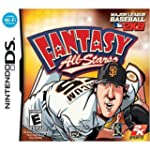 MLB 2K9 Fantasy All-Stars        (Fr/...
