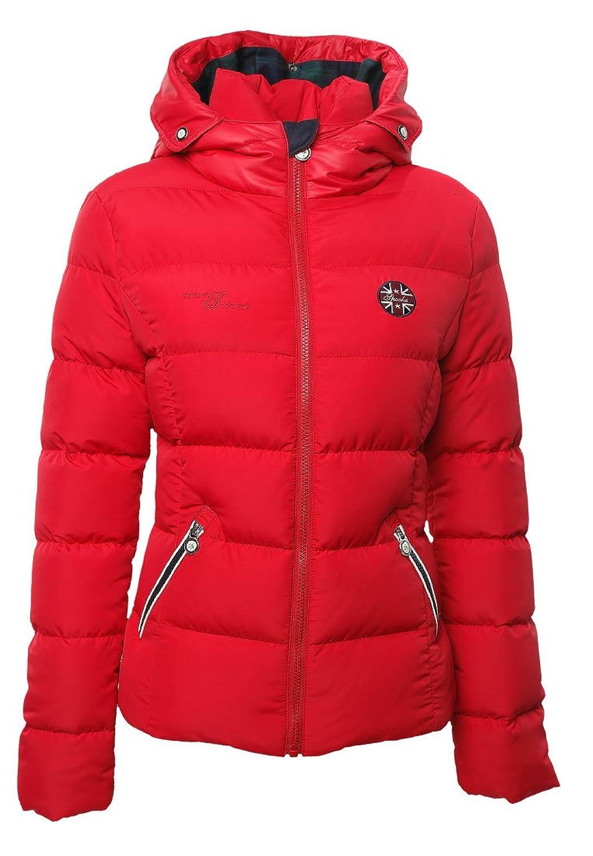 SPOOKS Jacke Lea Jacket red XS-XXL günstig