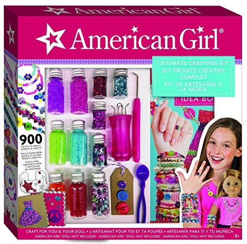 American Girl Ultimate Crafting Kit American Christian Store
