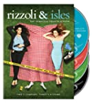 Rizzoli & Isles: The Complete Fourth...