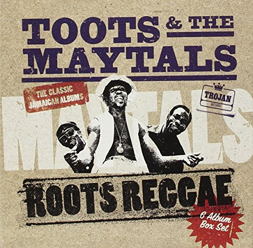 Maytals Give Me Your Love He Will Provide