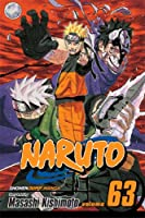 Naruto, Vol. 63: World of Dreams