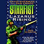 Lazarus Rising: Starfist: Book 9 | David Sherman,Dan Cragg