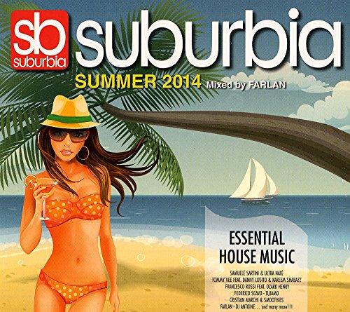 VA-Suburbia Summer 2014-2014-ONe Download