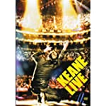 KEANE - LIVE AT THE O2 - DVD