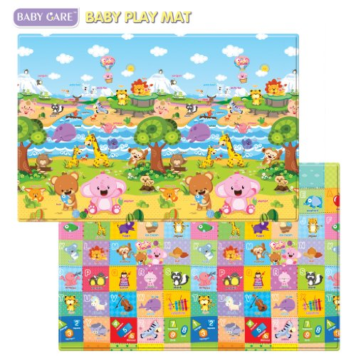 Buy Discount Baby Care Play Mat - Pingko Friends (Large)