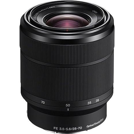 Sony SEL2870 FE 28-70mm F3.5-5.6 OSS Interchangeable Lens for Sony Alpha Cameras: Amazon.ca: Camera & Photo