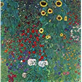Art Print by Gustav Klimt on Canvas or glossy Poster Paper · Metal Print - or Acrylic Art Print · Custom Wall Art in different sizesby unqiue-canvas.com