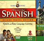 Global Access Mastering Spanish: Delu...