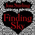 Finding Sky: Benedict Brothers Trilogy, Book 1 Audiobook by Joss Stirling Narrated by Lucy Price-Lewis