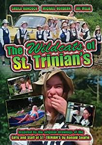 Wildcats of St Trinians
