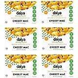 Daiya Cheezy Mac Gluten Free Dairy Free Pasta Deluxe Cheddar Style [6 PK]