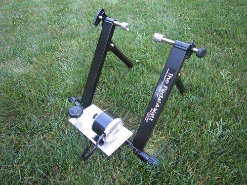 Stationary Bike Stands Bicycle Generator Kit 300 Watts Dc