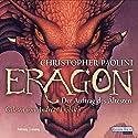 Eragon 2: Der Auftrag des Ältesten Audiobook by Christopher Paolini Narrated by Andreas Fröhlich