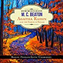 Agatha Raisin and the Fairies of Fryfam: An Agatha Raisin Mystery, Book 10 Audiobook by M. C. Beaton Narrated by Penelope Keith