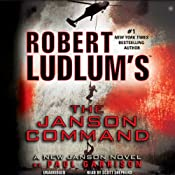 Robert Ludlum's (TM) The Janson Command | [Paul Garrison]