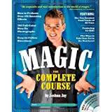 Magic: The Complete Course (Book & DVD)by Joshua Jay