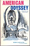img - for American Odyssey : A book selling Travelogue book / textbook / text book