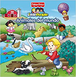 Animales del Mundo: 9788448831950: Amazon.com: Books