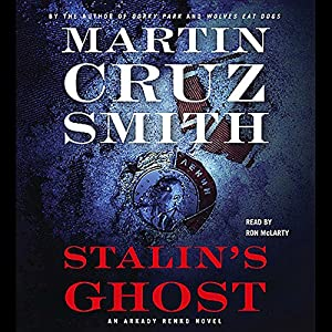 Stalin's Ghost Audiobook