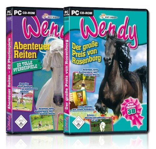 wendy-abenteuer-reiten-wendy-der-grosse-preis-von-rosenborg-bundle-importacion-alemana