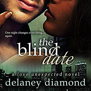 The Blind Date Audiobook