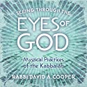 Seeing Through the Eyes of God  by David A. Cooper Narrated by David A. Cooper