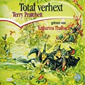 Total verhext | [Terry Pratchett]