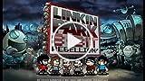 Linkin Park 8-Bit Rebellion!