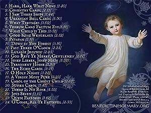 Caroling At Ephesus by Benedictines of Mary Queen of Apostles Benedictines of Mary Queen of Apostles