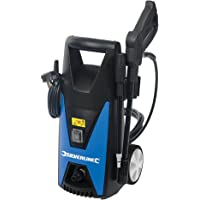 Silverline 102580 1650W 105 Bar Pressure Washer Max (Blue)