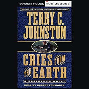 Cries from the Earth Audiobook