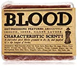 Villainess Blood Body Soap, 2 Ounce