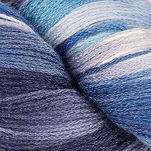 .com: Schoppel Wolle 6 Karat - Blauer Planet (2155): Home & Kitchen