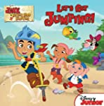 Jake and the Never Land Pirates Let's...