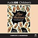 Lives of the Musicians: Good Times, Bad Times (and What the Neighbors Thought) Audiobook by Kathleen Krull Narrated by John C. Brown, Melissa Hughes