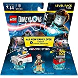 Warner Bros Lego Dimensions Ghostbusters Level Pack - Ghostbusters Edition