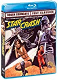 StarCrash (Roger Corman's Cult Classics) [Blu-ray] (1978) by Shout! Factory